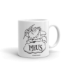 Meus Small Mug