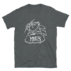 Meus Dark Gray T-shirt