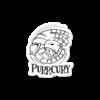 Purrcury Sticker Small