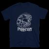Purrcury Blue T-shirt