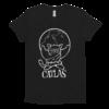 Catlas Woman's T-shirt cat gift