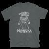 Memewsa Dark Gray T-shirt