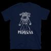 Memewsa Blue T-shirt