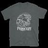 Purrcury Gray T-shirt